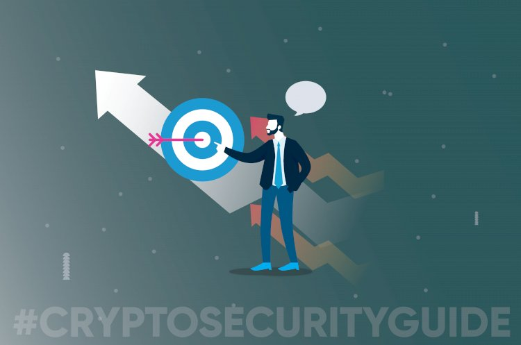 Cryptocurrency – Security Guidance