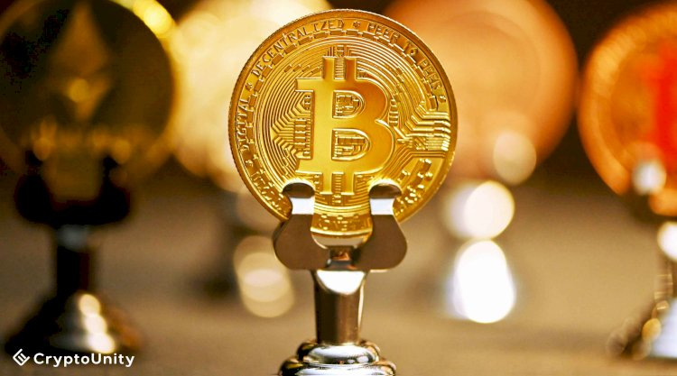 eToro CEO says Bitcoin is the king of crypto and it's here to stay