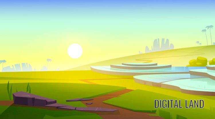 Digital land in Decentraland sold for $913K to a virtual property developer