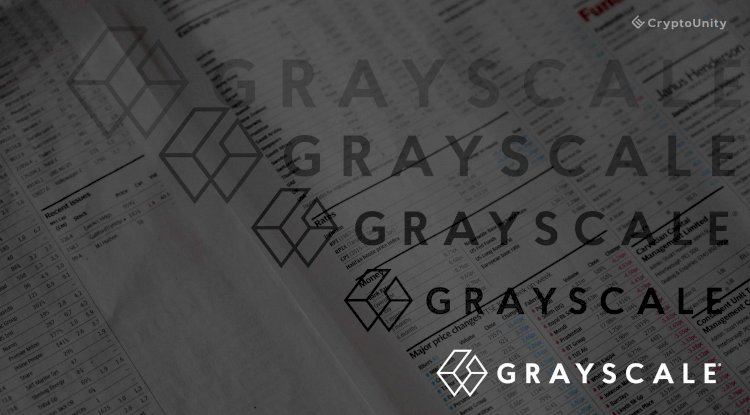 DCG to buy $50M in shares of Grayscale's Ethereum Classic trust
