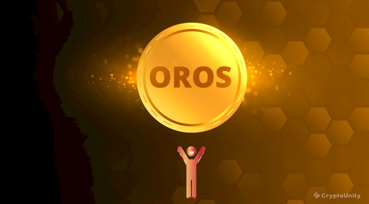 OROS.finance adds exciting tokenomics and DApps to blockchain