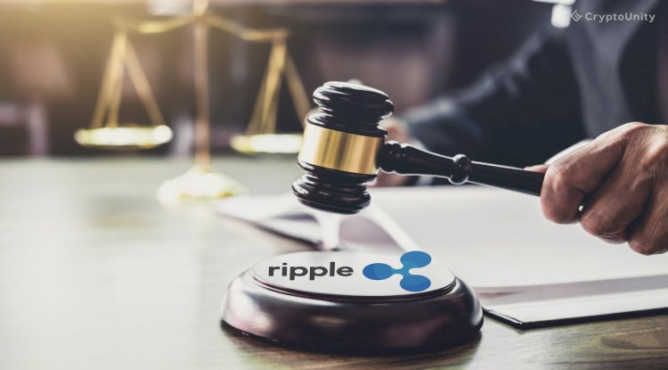 Judge orders Ripple to hand over 1M Slack messages to the SEC
