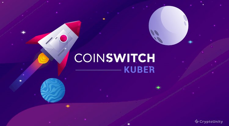 Indian crypto exchange CoinSwitch Kuber raised $260M in Series C funding round