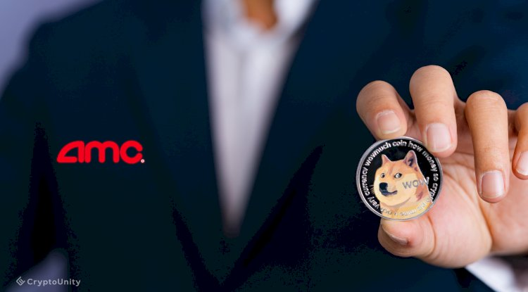 AMC Theater to accept Dogecoin following the community demand