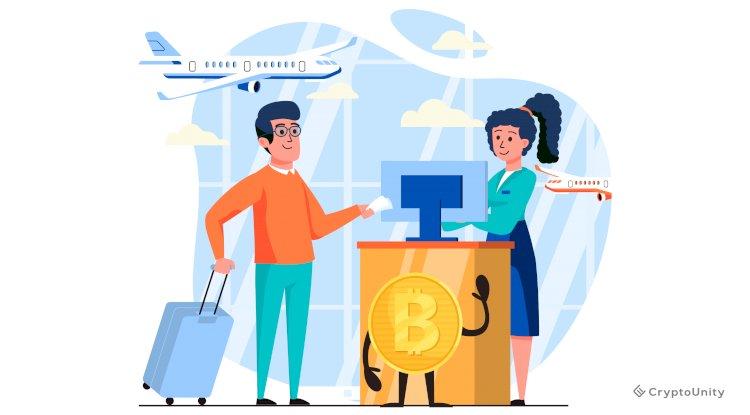 Venezuelan international airport reportedly preparing to accept Bitcoin