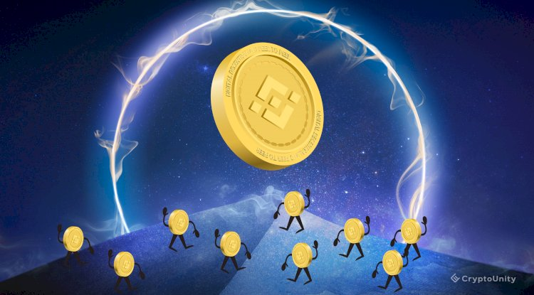 Leading exchange Binance to launch $1B fund for BSC ecosystem development